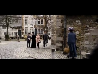 Таймлесс. Рубиновая книга / Rubinrot (2013) Дублированный трейлер HD новинки кино the sinema-hd.ru ® - [HD фильмы на http://sine