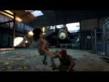 История серии игр Half-Life - Часть 4
